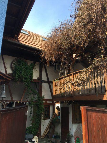 Couvreur à Plobsheim